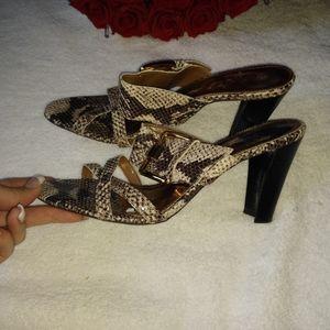 Franco Sarto heel